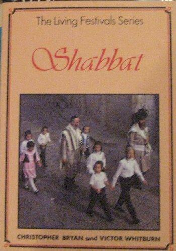 9780080306155: Shabbat