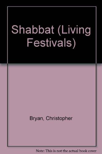 9780080306162: Shabbat