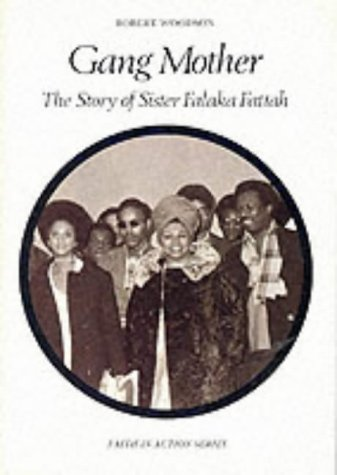 9780080306179: Gang Mother: Story of Sister Falaka Fattah (Faith in action)