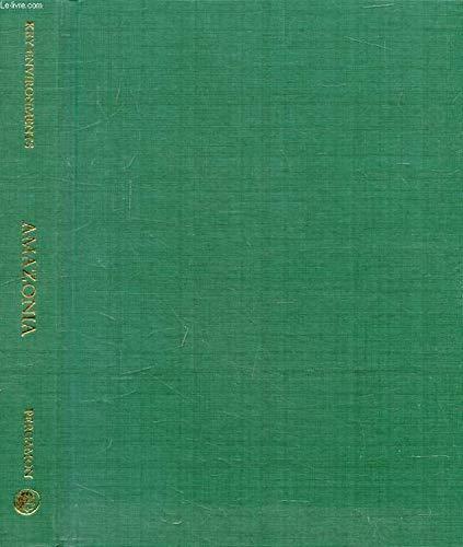 9780080307763: Amazonia (Key Environments)