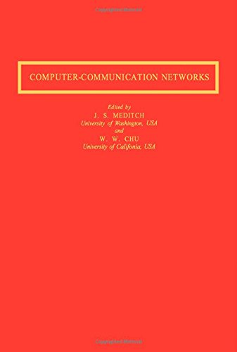 """9780080311326: Computer-Communication Networks (""""Computers & Electrical Engineering """")"""