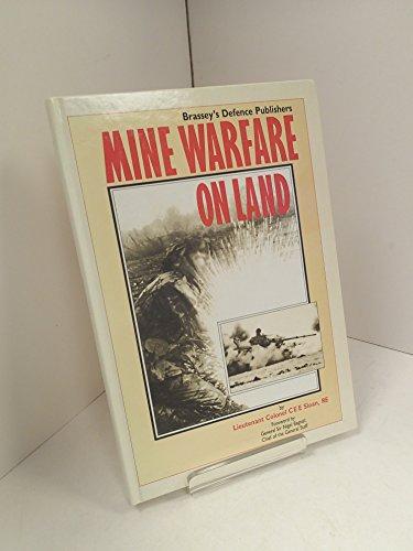 9780080311968: Mine Warfare on Land