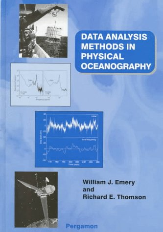 9780080314341: Data Analysis Methods in Physical Oceanography
