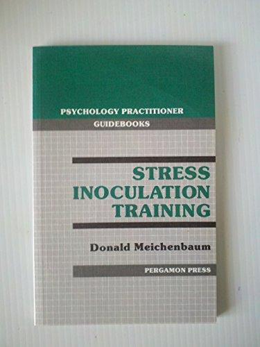 9780080315966: Stress Inoculation Training