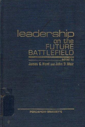 9780080316215: Leadership on the Future Battlefield
