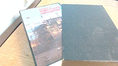 9780080316789: Advances in Power Station Construction