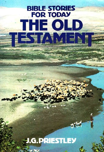 9780080317526: Bible Stories for Today: Old Testament