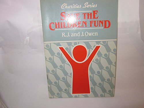 9780080317618: Save the Children Fund (Charities)