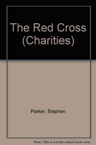 9780080317649: The Red Cross (Charities)
