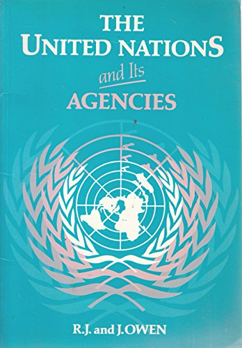 9780080317847: The United Nations and Its Agencies