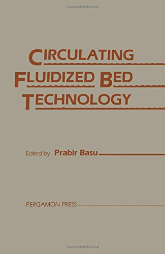 9780080318691: Circulating Fluidized Bed Technology: 1st: International Conference Proceedings