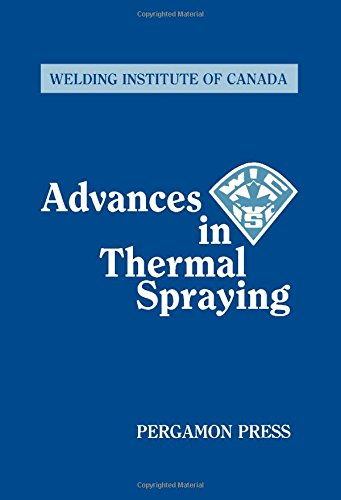 9780080318783: Advances in Thermal Spraying: Itsc '86 : Proceedings of the Eleventh International Thermal Spraying Conference, Montreal, Canada, 9-12 September. 198