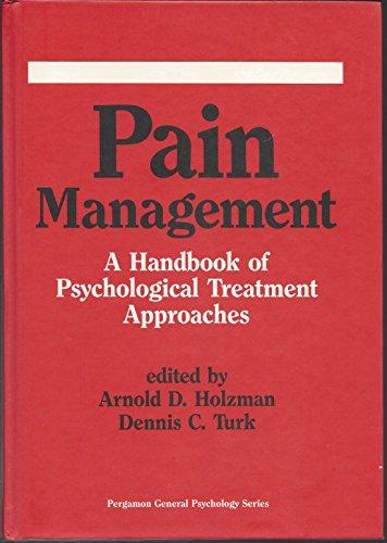 9780080319315: Pain Management (General Psychology)