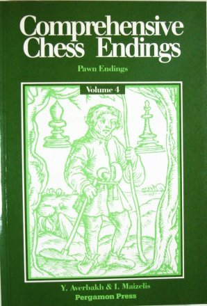 9780080320434: Comprehensive Chess Endings: v. 4 (Pergamon Russian Chess S.)