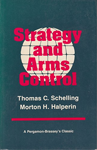 9780080323909: Strategy and Arms Control
