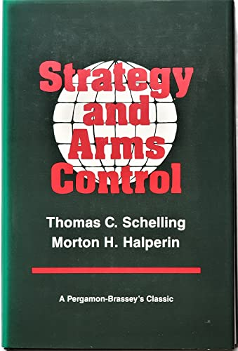 9780080323916: Strategy and Arms Control
