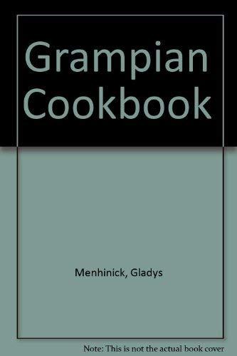 9780080324203: Grampian Cookbook