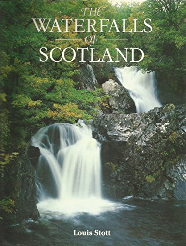 9780080324241: The Waterfalls of Scotland