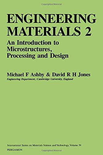 9780080325316: Engineering Materials 2: An Introduction to Microstructures, Processing and Design (International Series on Materials Science and Technology) (v. 2)