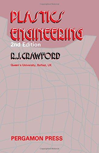9780080326276: Plastics Engineering, Second Edition