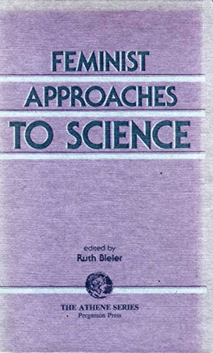 9780080327877: Feminist Approaches to Science (Athene)