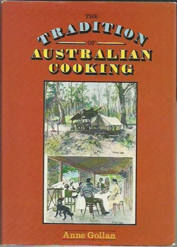 Tradition of Australian Cooking