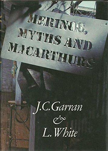 9780080329727: Merinos, Myths and MacArthurs