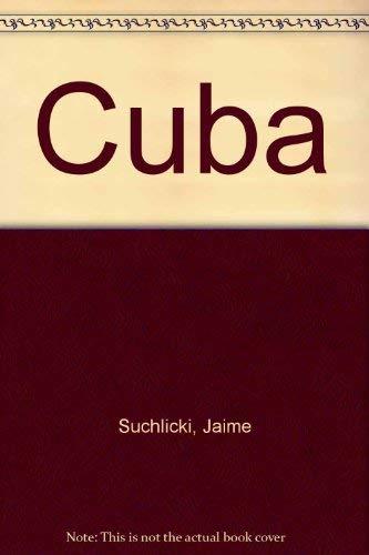 9780080331362: Cuba