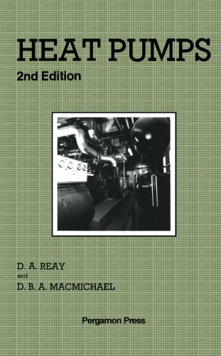 9780080334622: Heat Pumps: 2nd Edition