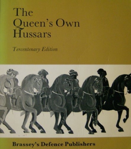 9780080335957: The Queen's Own Hussars
