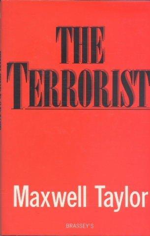 9780080336039: The Terrorist