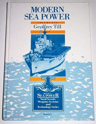 9780080336237: Modern Sea Power: An Introduction (Brassey's Sea Power)