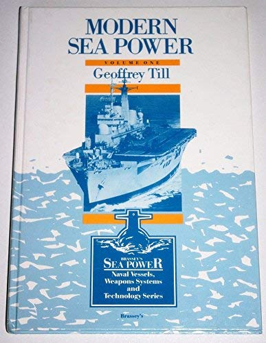 9780080336237: Modern Sea Power: An Introduction (Brassey's Sea Power)
