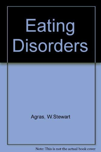 9780080336459: Eating Disorders