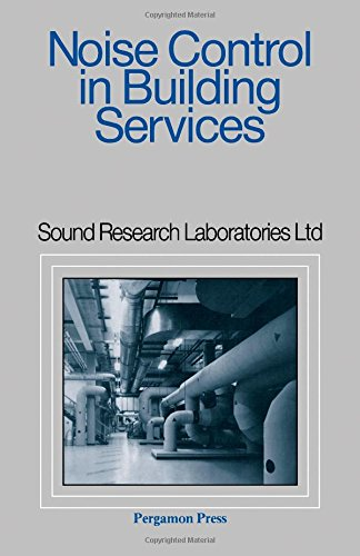 9780080340678: Noise Control in Building Services