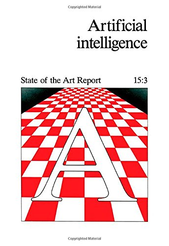 9780080341125: Artificial Intelligence (State of the art report)