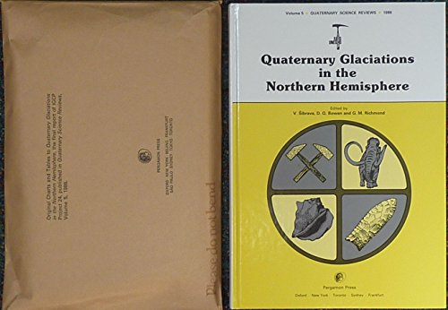 9780080342993: Quaternary Glaciations in the Northern Hemisphere