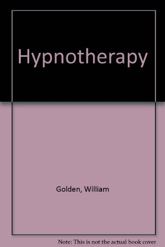 9780080343020: Hypnotherapy