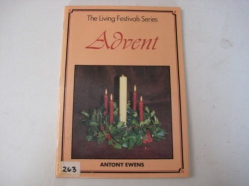 9780080343723: Advent (Living Festivals)