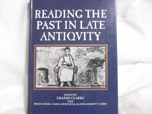 9780080344072: Reading the Past in Late Antiquity