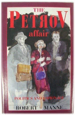 9780080344249: Petrov Affair