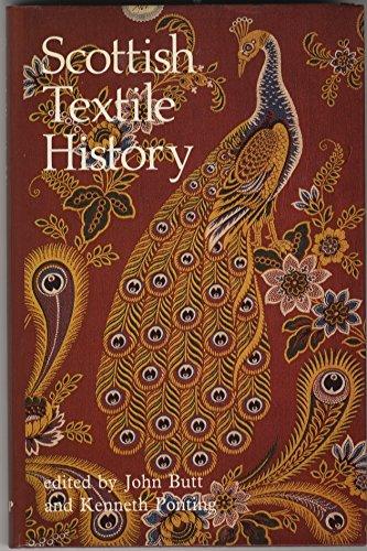 9780080345116: Scottish Textile History