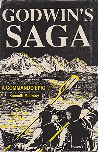 9780080347424: Godwin's Saga