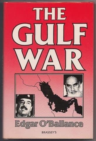 9780080347479: The Gulf War