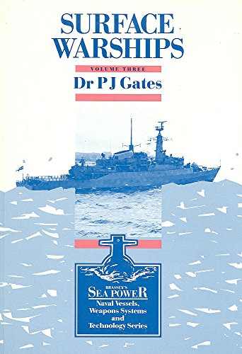 9780080347530: Surface Warships: An Introduction to Design Principles (Sea Power: Naval Vessels, Weapons Systems & Technology)
