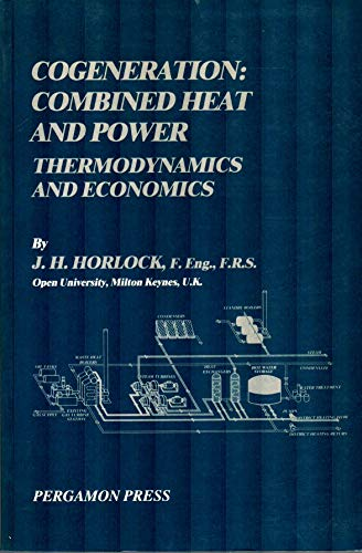 9780080347967: Combined Heat and Power