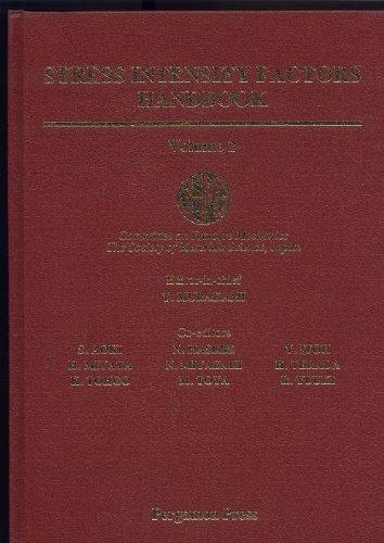 9780080348094: Stress Intensity Factors Handbook