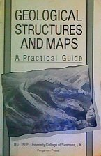 9780080348544: Geological Structures & Maps: A Practical Guide
