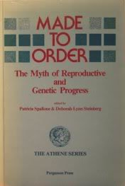 9780080349534: Made to Order: The Myth of Reproductive and Genetic Progress