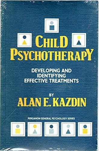 9780080349602: Child Psychotherapy